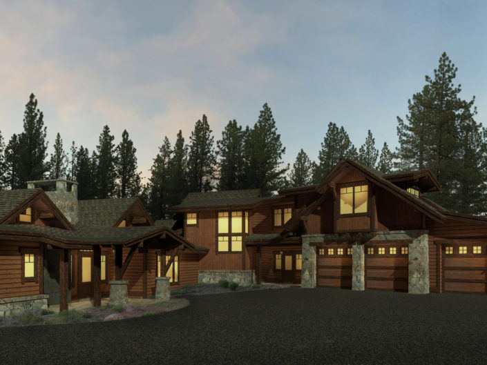 McKeon Residence
